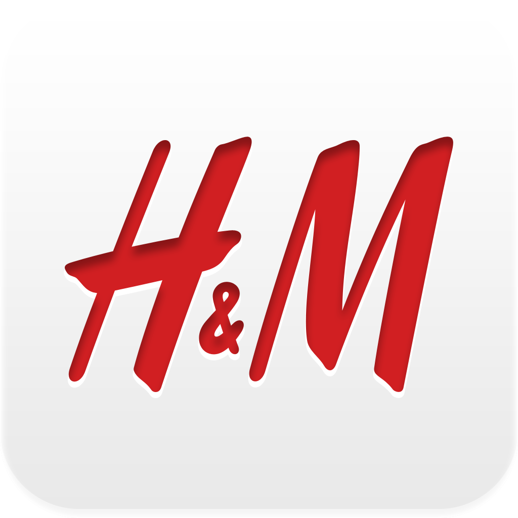 H&M by H&M icon