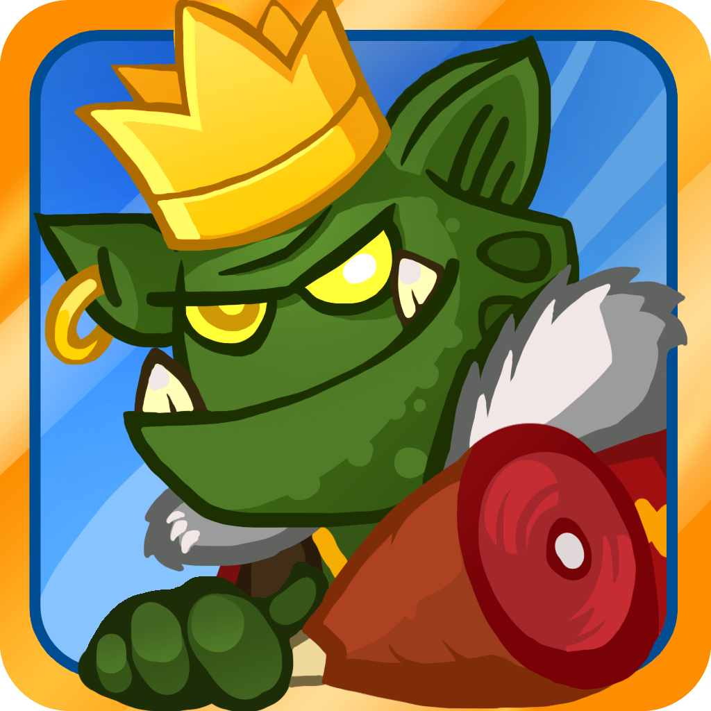 Dungelot by Red Winter Software Limited icon