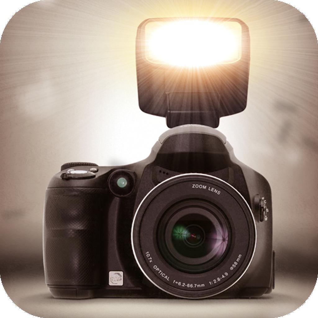 专业相机:Camera Professional FX™