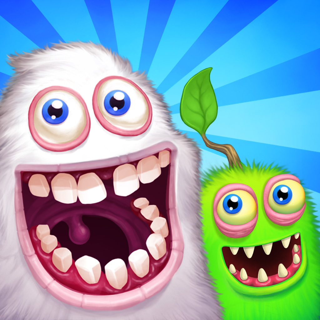 Buy My Singing Monsters on the App Store